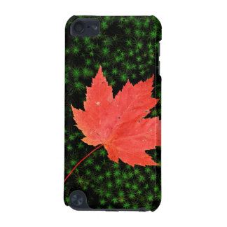 USA, Missouri, Mark Twain National Forest iPod Touch 5G Case