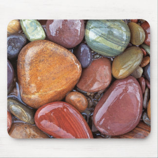 USA, Montana, Clark Fork River, Stones 2 Mouse Mat