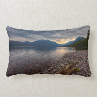 USA, Montana, Glacier National Park 1 Lumbar Cushion