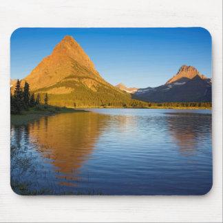 USA, Montana, Glacier National Park 2 Mouse Pad