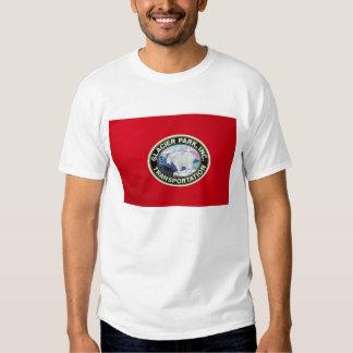 USA, Montana, Glacier National Park, Vintage 2 Shirts