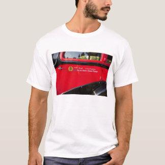 USA, Montana, Glacier National Park, Vintage T-Shirt