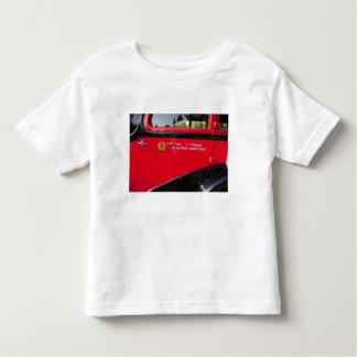 USA, Montana, Glacier National Park, Vintage Toddler T-Shirt