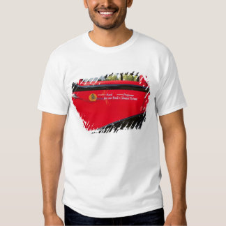 USA, Montana, Glacier National Park, Vintage Tshirt