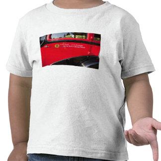 USA, Montana, Glacier National Park, Vintage T-shirts