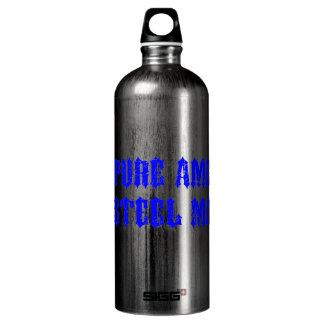 USA Motorcycle Steel Machine SIGG Traveller 1.0L Water Bottle