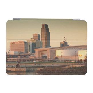USA, Nebraska, Omaha, Skyline iPad Mini Cover