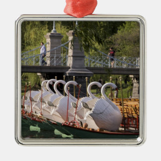 USA, New England, Massachusetts, Boston, Christmas Ornament