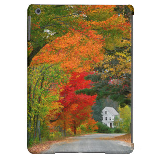 USA, New England, New Hampshire, Andover iPad Air Covers