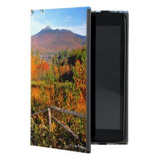 USA, New England, New Hampshire, Chocorua Cases For iPad Mini