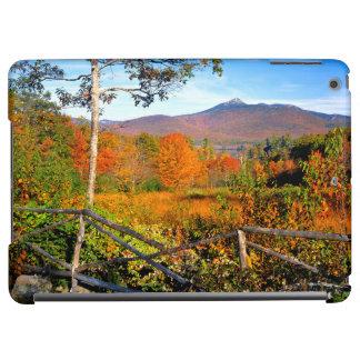 USA, New England, New Hampshire, Chocorua iPad Air Cover