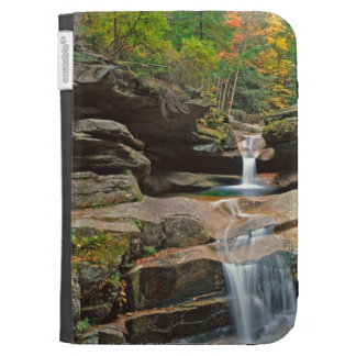 USA, New England, New Hampshire, White Mountains Kindle Cover
