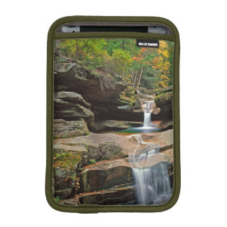 USA, New England, New Hampshire, White Mountains Sleeve For iPad Mini