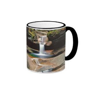 USA, New England, New Hampshire, White Mountains Coffee Mug