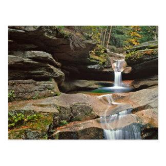 USA, New England, New Hampshire, White Mountains Postcard