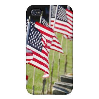 USA, New England, Rhode Island, Bristol iPhone 4 Cover