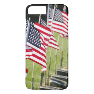 USA, New England, Rhode Island, Bristol iPhone 8 Plus/7 Plus Case