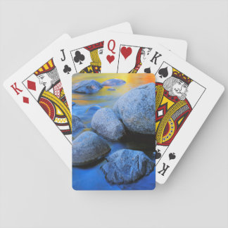 USA, New Hampshire, White Mountain National Card Deck