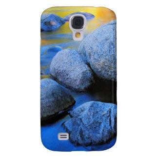 USA, New Hampshire, White Mountain National Galaxy S4 Case