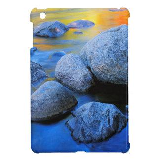 USA, New Hampshire, White Mountain National Cover For The iPad Mini