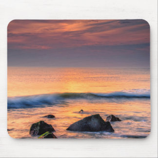 USA, New Jersey, Cape May Mouse Mat