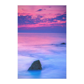 USA, New Jersey, Cape May. Scenic On Cape May 3 Canvas Print