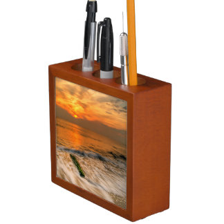 USA, New Jersey, Cape May. Scenic On Cape May 4 Desk Organiser