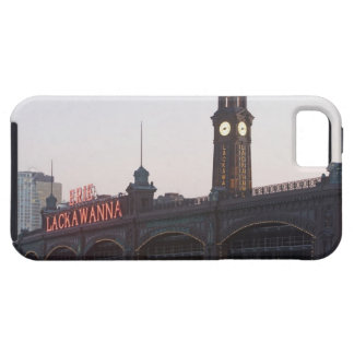 USA, New Jersey, Hoboken, old train station Case For The iPhone 5