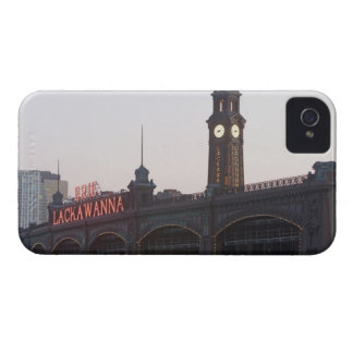 USA, New Jersey, Hoboken, old train station Case-Mate iPhone 4 Case