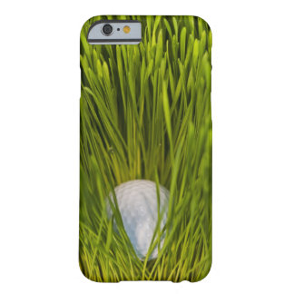 USA, New Jersey, Jersey City, Close-up view of Barely There iPhone 6 Case