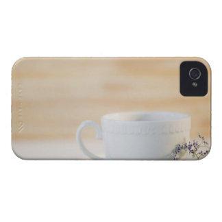 USA, New Jersey, Jersey City, cup and saucer iPhone 4 Cases