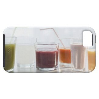 USA, New Jersey, Jersey City, fresh smoothies Case For The iPhone 5
