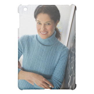USA, New Jersey, Jersey City, Mature woman Cover For The iPad Mini