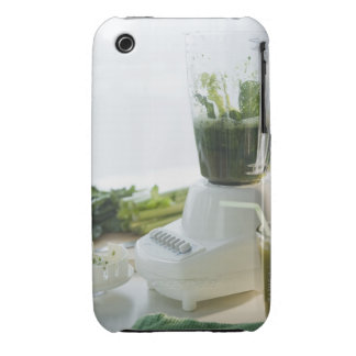 USA, New Jersey, Jersey City, preparation of iPhone 3 Cover