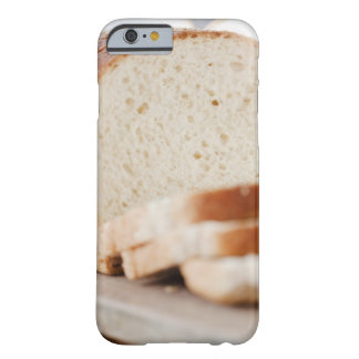 USA, New Jersey, Jersey City, Sliced bread Barely There iPhone 6 Case
