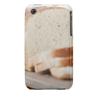 USA, New Jersey, Jersey City, Sliced bread Case-Mate iPhone 3 Case