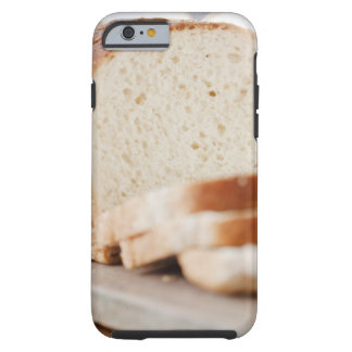 USA, New Jersey, Jersey City, Sliced bread Tough iPhone 6 Case