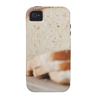 USA, New Jersey, Jersey City, Sliced bread iPhone 4 Covers