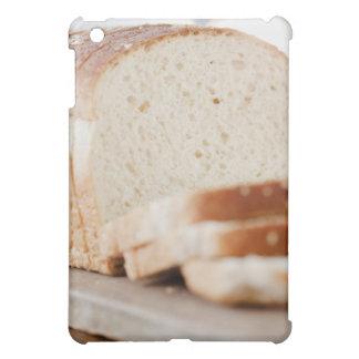USA, New Jersey, Jersey City, Sliced bread iPad Mini Cases