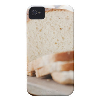 USA, New Jersey, Jersey City, Sliced bread iPhone 4 Cover