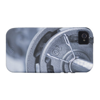 USA, New Jersey, Jersey City, Ten kilos weights iPhone 4/4S Covers