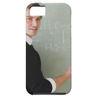 USA, New Jersey, Jersey City, young teacher Case For The iPhone 5
