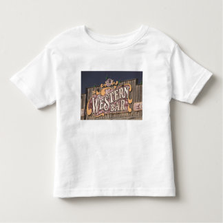 USA, New Mexico, Cloudcroft: Mountain Town (el. Toddler T-Shirt