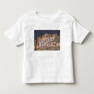 USA, New Mexico, Cloudcroft: Mountain Town (el. Toddler T-Shirt
