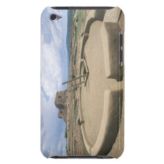 USA, New Mexico, Pecos National Historical Park, iPod Touch Case