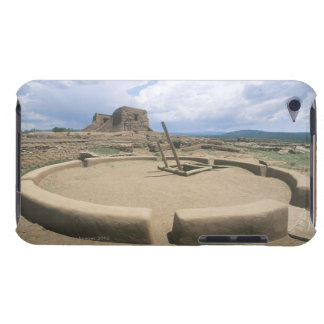 USA, New Mexico, Pecos National Historical Park, iPod Touch Covers