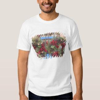 USA, New Mexico, Santa Fe: Canyon Road Gallery 3 Tee Shirt