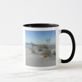 USA, New Mexico, White Sands National 2 Mug