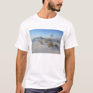 USA, New Mexico, White Sands National 2 T-Shirt