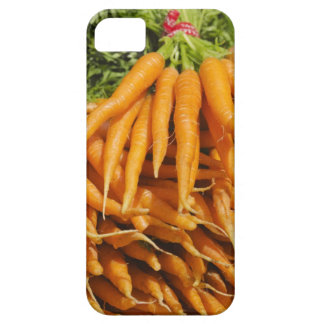 USA, New York City, Carrots for sale 2 iPhone 5 Cases